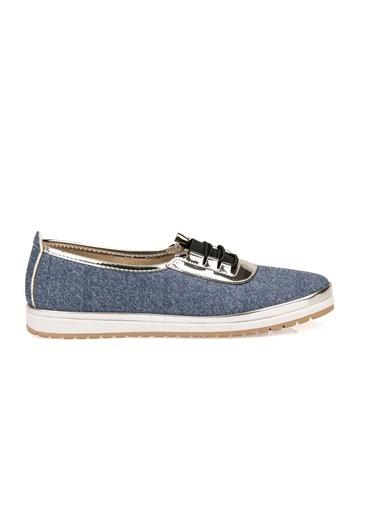 Punto Ayakkabı Mavi